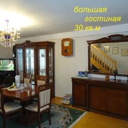 Гостиная 30,6 кв.м